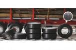 Italeri 3890 Anhänger-Reifen (8) 1:24