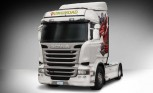 Italeri 3932 SCANIA R730 Streamline Highline Cab 1:24