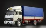 Italeri 3939 IVECO Turbostar 190.42 Canvas Truck 1:24