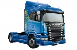 Italeri 3947 Scania R400 Streamline 1:24