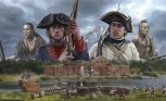 Italeri 6180 French and Indian War 1754-1763 1:72