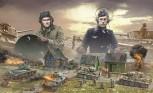 Italeri 6182 Battle at Malinava 1944 M1:72