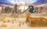 Italeri 6183 Beau Geste: Algerian Tuareg revolt 1:72