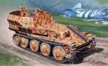 Italeri 6461 SdKfz 140 Flak Panzer 38 Gepard M1:35