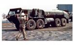 Italeri 6554 US M978 Fuel Service Truck 1:35