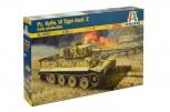Italeri 6557 Pz.Kpfw. VI Ausf E Tiger 1:35