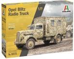 Italeri 6575 Opel Blitz Funkwagen M1:35