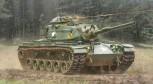 Italeri 7075 Panzer M60A1 1:72