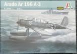 Italeri 2784 Arado Ar 196 A-5 1:48