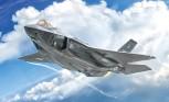 Italeri 1409 F-35A Lightning II 1:72