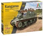 Italeri 6551 Kangaroo Truppentransporter 1:35