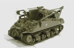 Italeri 6547 M32 Recovery Vehicle 1:35