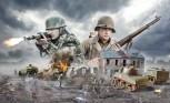 Italeri 6116 Operation Cobra 1944 M1:72
