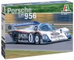 Italeri 3648 Porsche 956 1:24