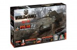 Italeri P26 / 40 Limited Edition 1:35 36515