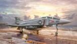 Italeri 2781 F-4J Phantom II 1:48