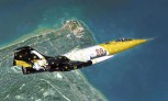 Italeri 2777 F-104G Starfighter 1:48