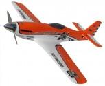 Multiplex FunRacer orange RR