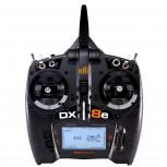 Spektrum DX8e Fernsteuerung