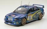 Tamiya Subaru Impreza WRC 2001 1:24 24240