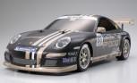M1:10 Tamiya Porsche 911 GT3 Cup VIP 2007 (TT-01E)
