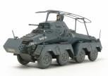 Tamiya WWII SdKfz 232 Leichter Spähpanzer 1:48 32574