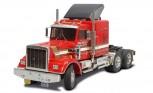 Tamiya US Truck King Hauler M1:14