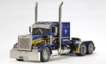 Tamiya US Truck Grand Hauler Customized M1:14