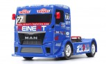 M1:14 Tamiya Team Reinert Racing MAN TGS TT-01E 58642
