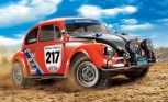M1:10 Tamiya VW Beetle Rally MF-01X 58650