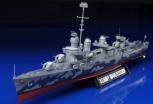Tamiya 78012 WWII US Zerstörer DD445 Fletcher 1:350