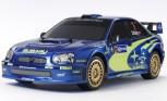 M1:10 Tamiya Subaru Impreza WRX 2004 (TT-01E) 47372
