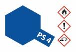 PS-4 blau 100ml
