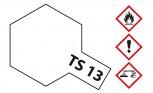 TS-13 Klarlack glänzend 100ml
