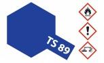 TS-89 Blau Perleffekt 100ml