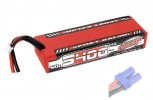 Team Corally 7.4V 5400mAh 2S 50C EC5