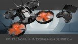 Yuneec HD Racer
