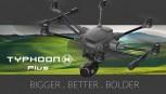 Yuneec Typhoon H Plus mit Intel® RealSense™