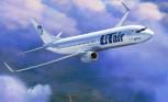 Zvezda 7019 Boeing 737-800 1:144