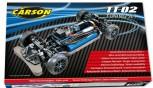 Carson Tuningsatz Tamiya TT-02